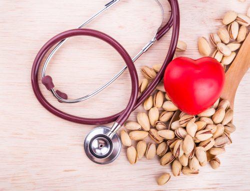 Keys to Heart Health