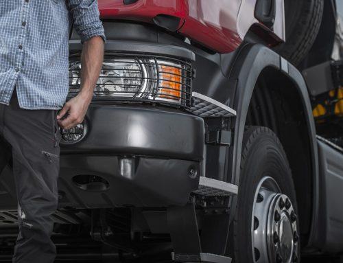 Roadside Inspection Tips